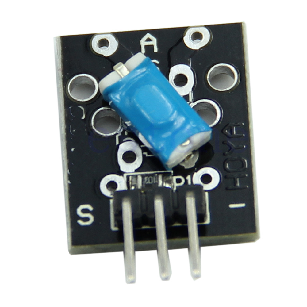 Tilt Switch Module for Arduino AVR PIC KY-020