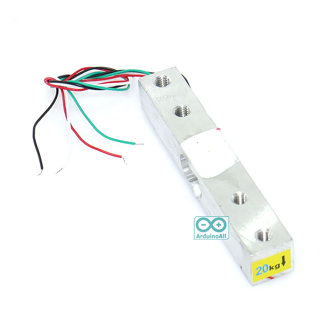 Load Cell Weight Sensor 20 Kg
