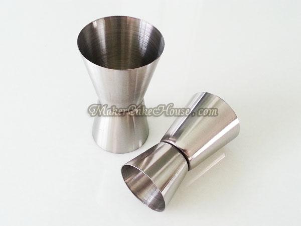 ถ้วยตวง Double-Ounce Cup