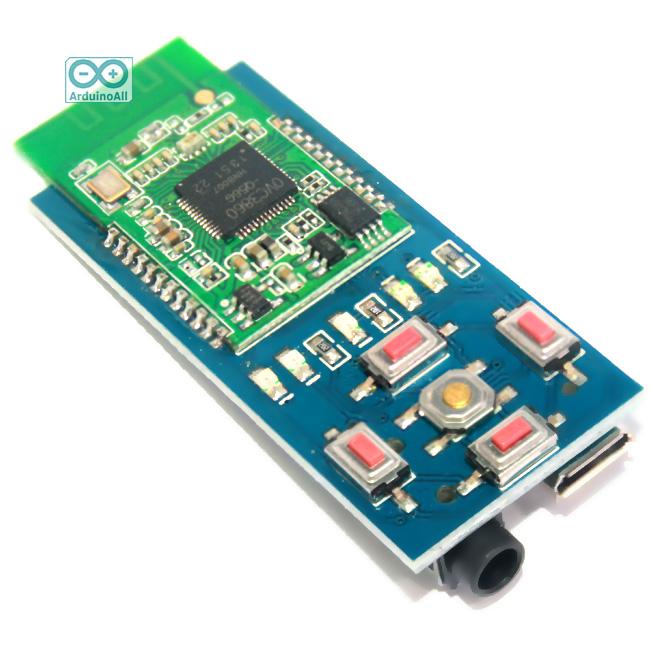 XS-3868 Bluetooth stereo module OVC3860