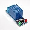 โมดูล รีเลย์ 12V relay 12v 1 ช่อง isolation Relay Module Shield 250V/10A Active High