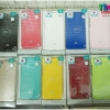 Vivo V5 - เคส TPU Mercury Jelly Case (GOOSPERY) แท้