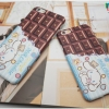 iPhone 7 Plus - เคส TPU ลาย Cinnamoroll Milk Chocolate