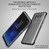 Samsung Galaxy S8 Plus - เคสใส TPU BASEUS ARMOR CASE แท้