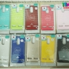 Lenovo K6 Power - เคส TPU Mercury Jelly Case (GOOSPERY) แท้