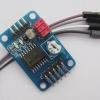โมดูล PCF8591 บอร์ด ขยายขา analog แบบ I2C สำหรับ Arduino / NodeMCU