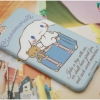 iPhone 7 Plus - เคส TPU ลาย Cinnamoroll Travel
