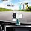 Remax RM-C15 ที่จับโทรศัพท์หน้ารถ Car Holder แท้