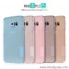 Samsung Galaxy S6 Edge - เคสใส Nillkin Nature TPU CASE สุดบาง แท้