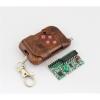 Wireless Remote Module รีโมท four-way wireless remote control kit M4 แบบ กดติดปล่อยดับ