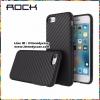 iPhone 7 Plus - เคสเคฟล่า Rock Origin Series (Textured) Case แท้