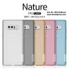 Samsung Note8 - เคสใส Nillkin Nature TPU CASE สุดบาง แท้