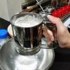 New !!! ถ้วยร่อนแป้งแบบใหม่