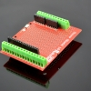 Proto Screw Shield Assembled Terminal Prototype Expansion Board for Arduino