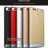 Huawei P9 - iPAKY LUXURY 2TONE เคสสุดหรู แท้