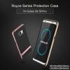 Samsung S8 Plus - ROCK ROYCE CASE เคสกันกระแทก ดีไซน์เท่ห์ๆ แท้