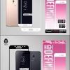 Samsung J7 Plus (เต็มจอ) - กระจกนิรภัย FULL FRAME Dapad แท้ (ดีที่สุดในตอนนี้!!)