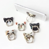 Smart Grip i-Ring น้องแมว Korean Maoxin Ring แท้