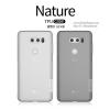 LG V30 - เคสใส Nillkin Nature TPU CASE สุดบาง แท้