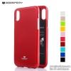 iPhone X - เคส TPU Mercury Jelly Case (GOOSPERY) แท้