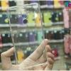 Huawei Mate9 - เคสใส TPU Mercury Jelly Case แท้