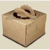 กล่องเค้กกระดาษคราฟท์ ขนาด 2 ปอนด์