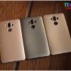 Huawei Mate9 - เคสสุดบาง สีผิวด้าน Metal