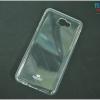 Samsung Galaxy J5 Prime - เคสใส TPU Mercury Jelly Case แท้