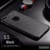 iPhone 7 Plus - เคสเคฟล่า โชว์โลโก้ สุดบาง HOCO Ultra Thin Series Carbon Fiber แท้