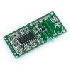 RCWL-0516 Arduino Microwave Radar sensor switch module เซนเซอร์ตรวจจับวัตถุ แบบคลื่นไมโครเวฟ