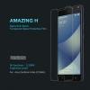 Zenfone 4 Max (ZC554KL) - กระจกนิรภัย Nillkin Amazing H แท้