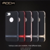 iPhone 7 - ROCK Royce Series case เคสดีไซน์เท่ห์ๆ แท้