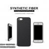iPhone 5, 5s, SE - เคสเคฟล่า Nillkin Synthetic fiber แท้