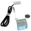 Weight Sensor Load Cell 0-50 kg เซนเซอร์วัดน้ำหนักแบบ load cell วัดได้ 0-50 kg