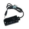 sonoff Sensor เซนเซอร์อุณหภูมิและความชื้นสำหรับ Wifi Smart Plug ให้เปิด/ปิด ตามอุณหภูมิความชื้นที่ตั้งไว้