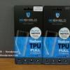 Samsung S6 Edge Plus (เต็มจอ) - HI-SHIELD ฟิลม์ TPU Auto Repair แท้