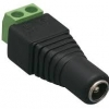 DC Jack 5.5 x 2.1mm DC Power Female Jack Connector