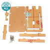 กล่อง Arduino Mega 2560 CH340 แบบอะครีลิค Box Acrylic Arduino MEGA case 2560 case