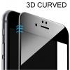 iPhone 8 Plus / 7 Plus (เต็มจอ/3D) - กระจกนิรภัย P-One FULL FRAME แท้