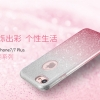 iPhone 7 Plus - เคสฟรุ้งฟริ้ง ประกายเพชร 2TONE FSHANG แท้