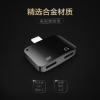 USAMS หัวแปลงฟังเพลง 2in1 Ligtning to Dual Lightning port iPhone 7 / 7 Plus แท้