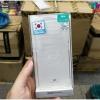 Samsung Galaxy S8 Plus - เคสใส TPU Mercury Jelly Case แท้
