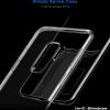 Samsung S9 - เคสใส TPU Baseus Simple Series Case แท้