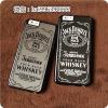 iPhone 6 Plus, 6s Plus - เคส Jack Daniel's (2สี)