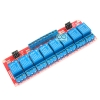 Relay 8 Channel 5V relay Active High / LOW Relay Module Shield 250V/10A