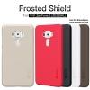 ASUS Zenfone 3 5.2 - เคสหลัง Nillkin Super Frosted Shield แท้