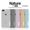 iPhone 8 Plus / 7 Plus - เคสใส Nillkin Nature TPU CASE สุดบาง แท้