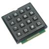 4x4 Matrix Keypad Module