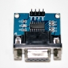 MAX3232 RS232 to TTL / Female Serial TTL / serial module / Brush board MAX3232 chip พร้อมสายไฟ