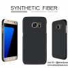 Samsung S7 - เคสเคฟล่า Nillkin Synthetic fiber แท้